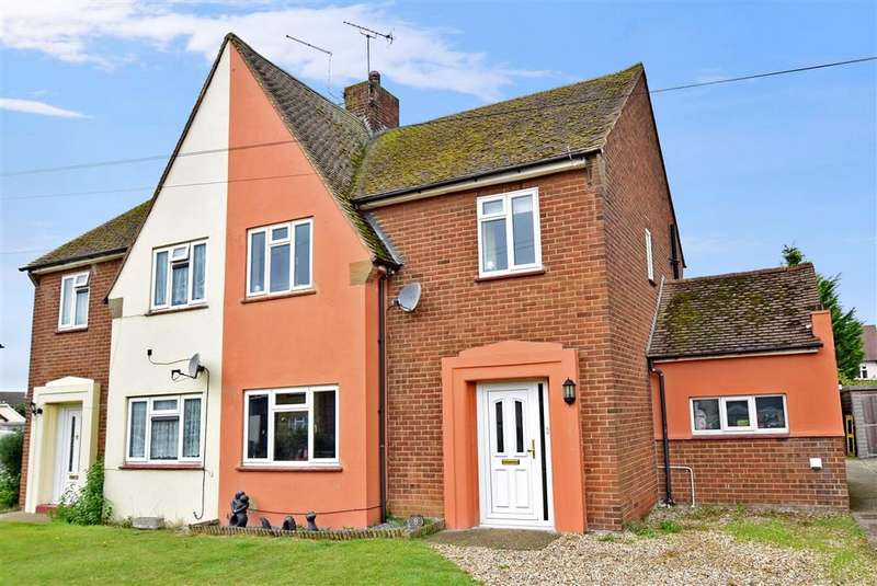 3 Bedrooms Semi Detached House for sale in Beaumont Street, Herne Bay, Kent