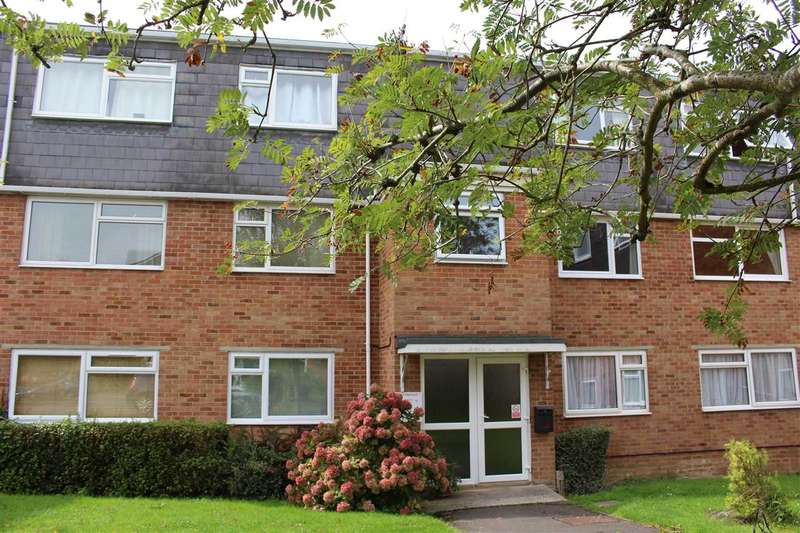2 Bedrooms Apartment Flat for sale in Helmsdale, Greenmeadow, Swindon