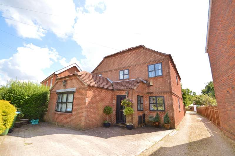 6 Bedrooms Detached House for sale in Warsash