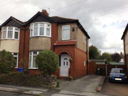 3 Bedrooms Semi Detached House for sale in Shirley Avenue, Audenshaw, Manchester, Greater Manchester