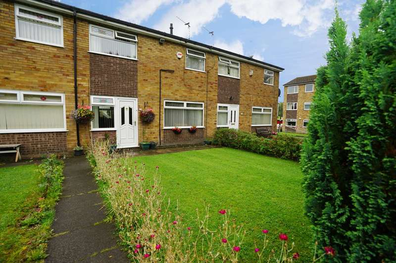 3 Bedrooms Town House for sale in Carslake Avenue, Heaton
