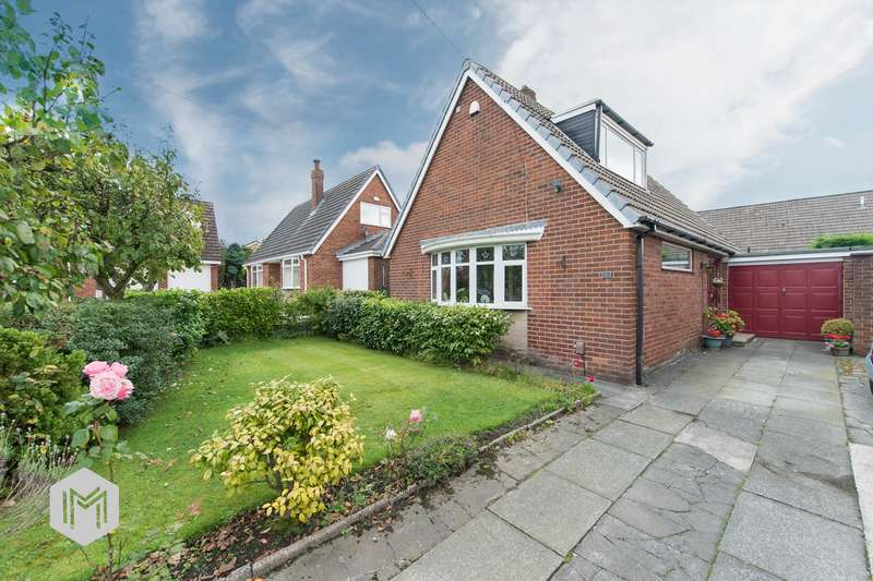 4 Bedrooms Detached House for sale in Cherrywood Avenue, Bolton, BL5