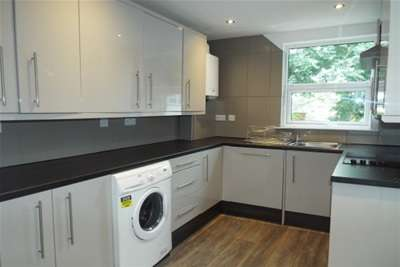 4 Bedrooms House for rent in Woodborough Road, NG3