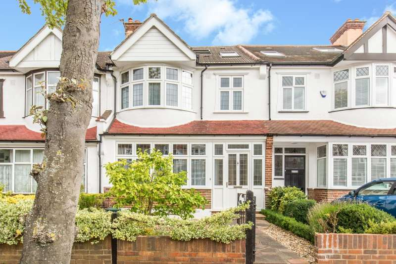 5 Bedrooms Terraced House for sale in Eden Way, Beckenham