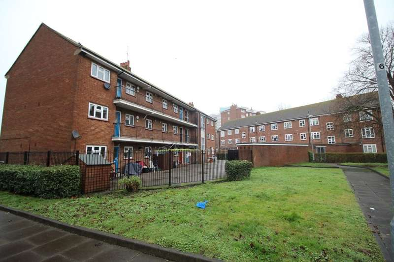 1 Bedroom Flat for sale in Victoria Street, Portsmouth, PO1