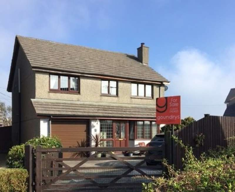 4 Bedrooms House for sale in 5 Rame Croft