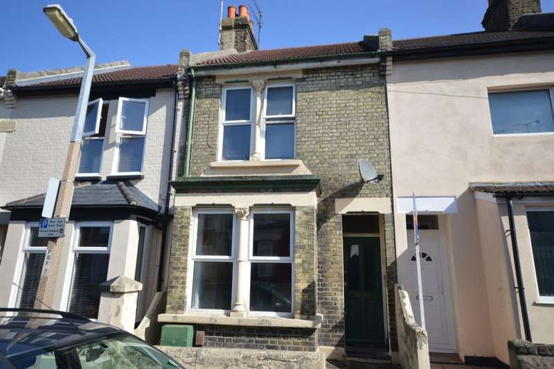1 Bedroom Flat for sale in A Priestfield Road, Gillingham, ME7