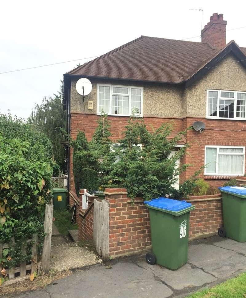 3 Bedrooms Maisonette Flat for sale in Campfield Road, Eltham, London, SE9 5JQ