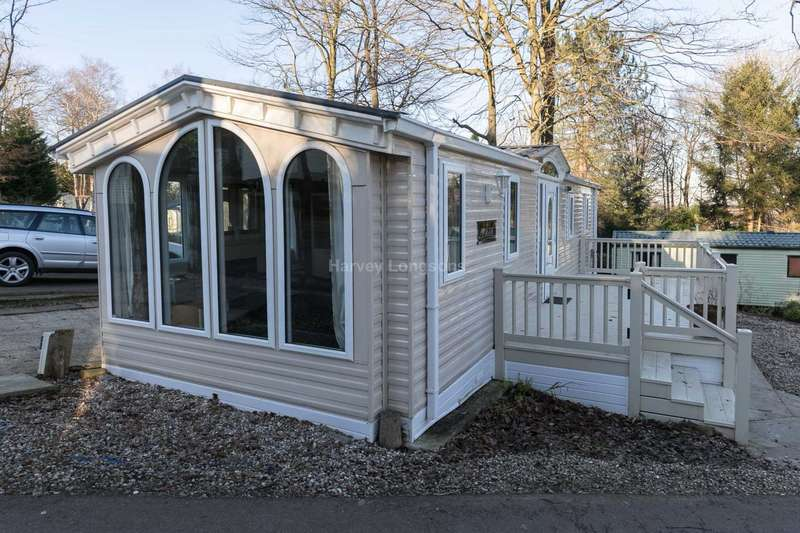 3 Bedrooms Lodge Character Property for sale in St Leonards On Sea, East Sussex