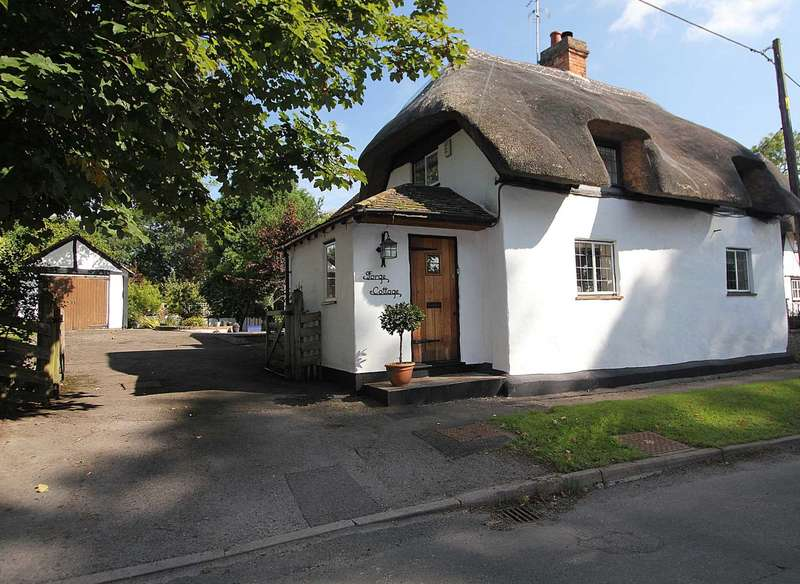 3 Bedrooms Detached House for sale in Long Wittenham Road, North Moreton