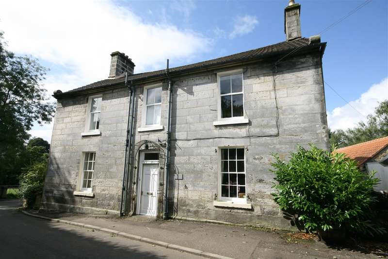 5 Bedrooms Detached House for sale in Gateside House, 19 Bridge Street, Saline