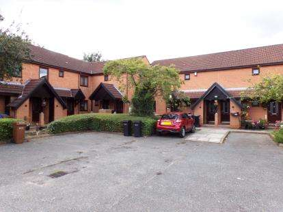 2 Bedrooms Flat for sale in Mill Lane, Woodley, Stockport, Greater Manchester