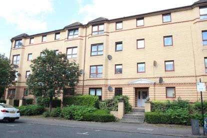 1 Bedroom Flat for sale in North Woodside Road, North Woodside, Glasgow