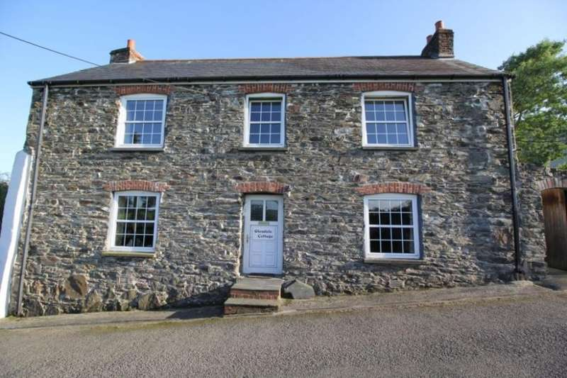 5 Bedrooms Cottage House for sale in Wilcove