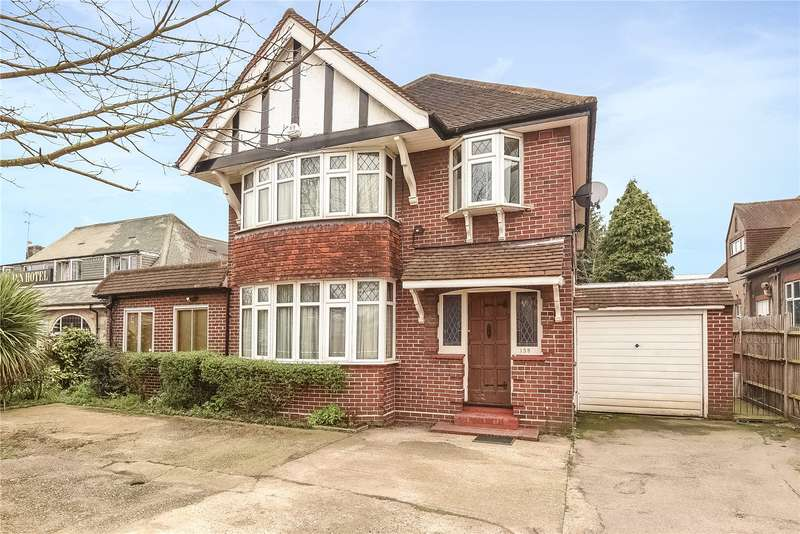 6 Bedrooms Detached House for sale in Coldharbour Lane, Hayes, Middlesex, UB3