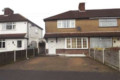 2 Bedrooms House for rent in Briar Road, WD25