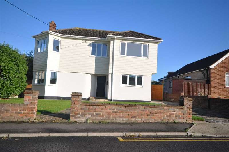 3 Bedrooms Detached House for sale in Thundersley Park Road, South Benfleet, Benfleet