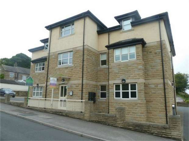 2 Bedrooms Flat for sale in Beever Lane, Barnsley, South Yorkshire