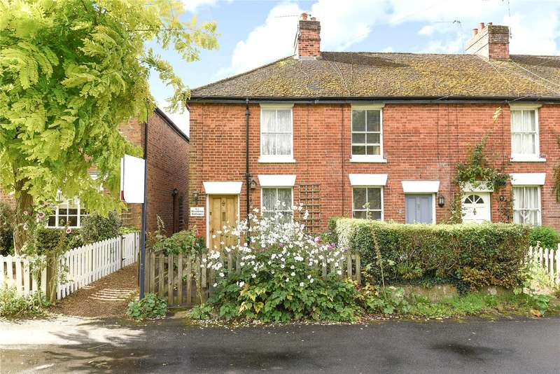 2 Bedrooms End Of Terrace House for sale in South Side, Chalfont St. Peter, Buckinghamshire, SL9