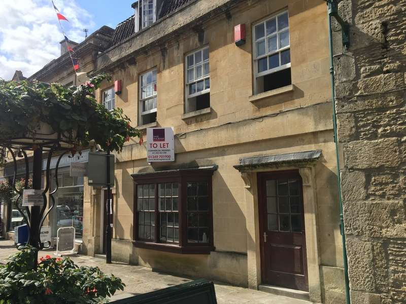 Land Commercial for rent in High Street, Corsham