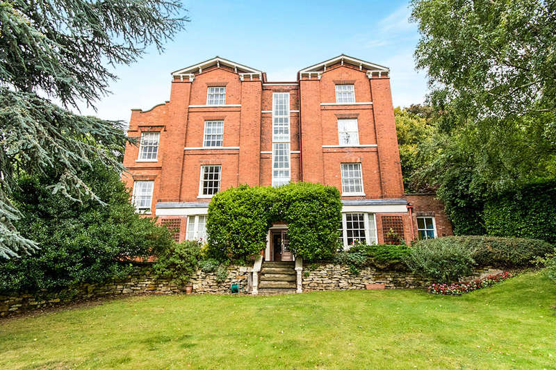 1 Bedroom Flat for sale in Spring Hill, Lincoln, LN1
