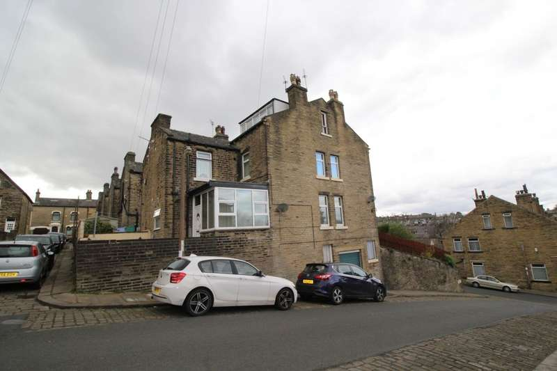 3 Bedrooms Property for sale in Savile Park Street, Halifax, HX1