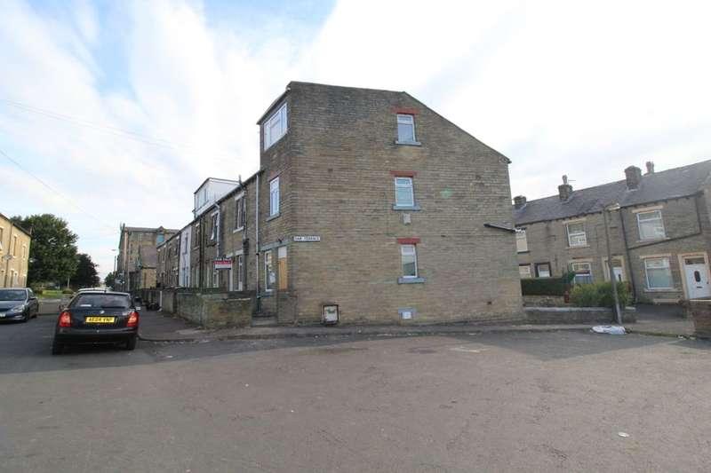 4 Bedrooms Terraced House for sale in Oak Terrace, Halifax, HX1