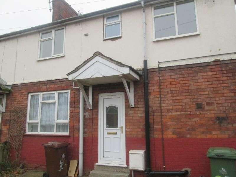 3 Bedrooms Property for sale in Milton Road, Grimsby, DN33
