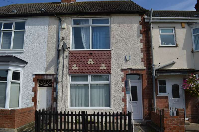 4 Bedrooms Terraced House for sale in Aberdeen Street, Hull, HU9