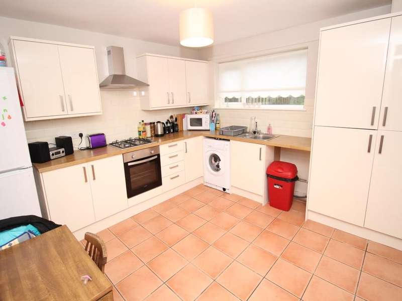 3 Bedrooms Semi Detached House for sale in Mendip Road, Leyland, PR25