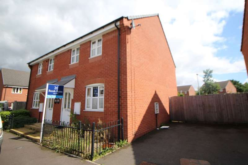 3 Bedrooms Semi Detached House for sale in Fylde Lane, Gorton, Manchester, M18