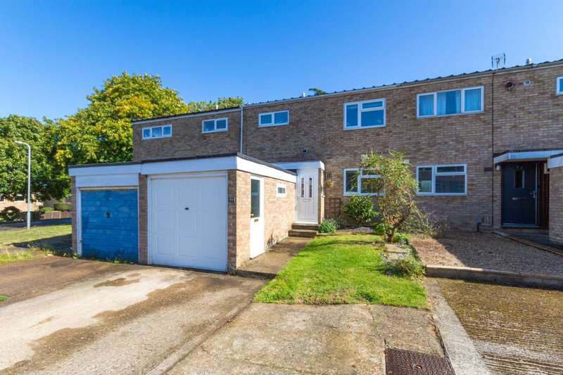 3 Bedrooms House for sale in Hilltop Road, Berkhamsted