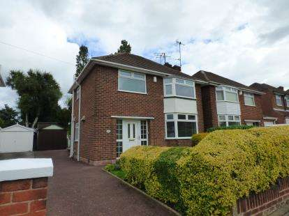 3 Bedrooms Detached House for sale in Searby Road, Sutton-in-Ashfield