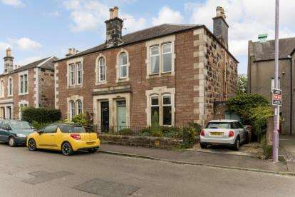 4 Bedrooms Semi Detached House for sale in Church Street, Alloa
