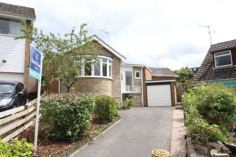 2 Bedrooms Detached Bungalow for sale in Prospect Drive, Sheffield, S17