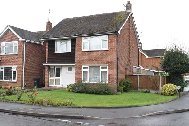 4 Bedrooms Detached House for sale in Torquay Road, Chelmsford