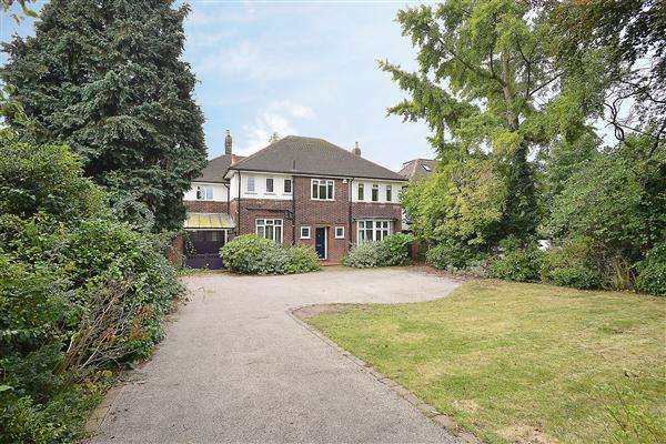 5 Bedrooms House for sale in North Park, London