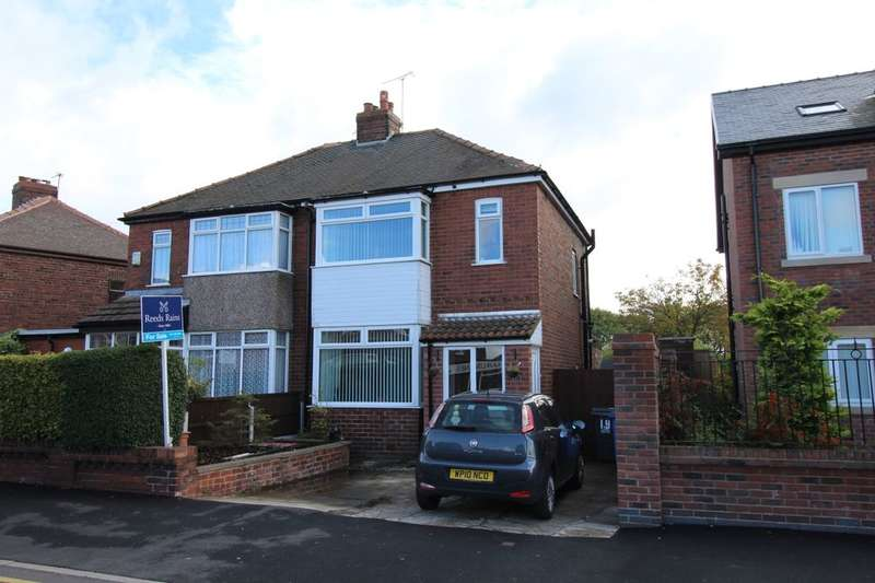 3 Bedrooms Semi Detached House for sale in Hale Road, Widnes, WA8