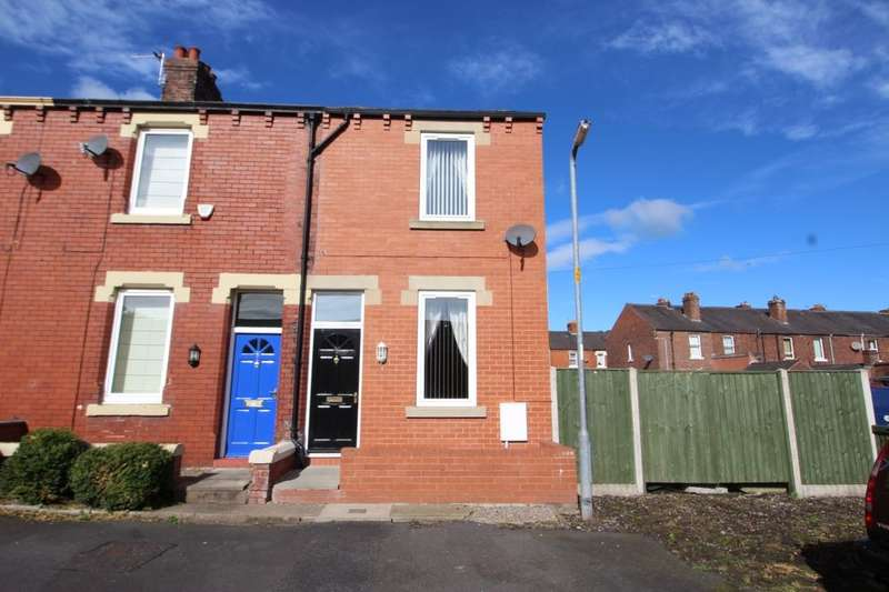 2 Bedrooms Property for sale in Robinson Street, Carlisle, CA2