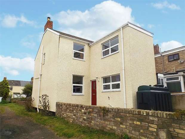 3 Bedrooms End Of Terrace House for sale in Deerness View, East Hedley Hope, Bishop Auckland, Durham