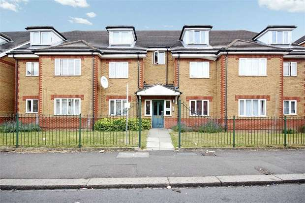 1 Bedroom Flat for sale in Tylers Court, 8 Westbury Road, Walthamstow, London