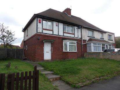 3 Bedrooms Semi Detached House for sale in Ashes Road, Oldbury, Birmingham, West Midlands
