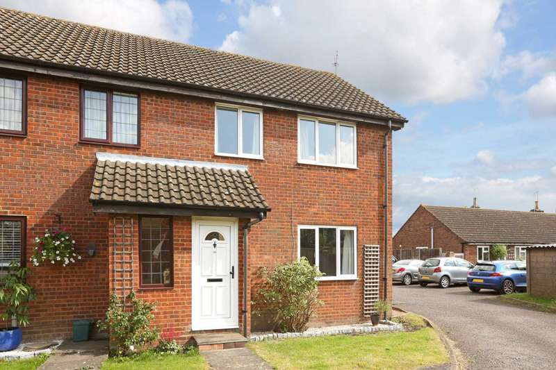 3 Bedrooms End Of Terrace House for sale in Church Hill, Cheddington