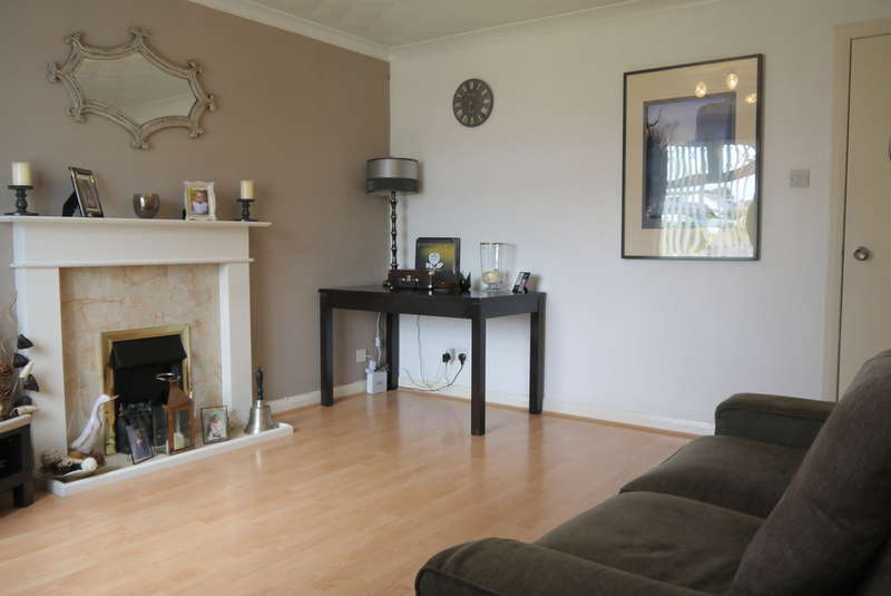 1 Bedroom Apartment Flat for sale in Oswald Court, Ayr, KA8