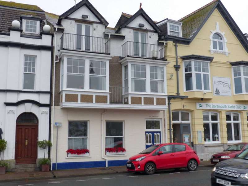 1 Bedroom Apartment Flat for sale in Embankment Road, Dartmouth