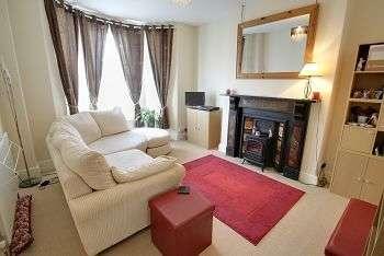 1 Bedroom Flat for sale in Oakfield Terrace Road, Cattedown