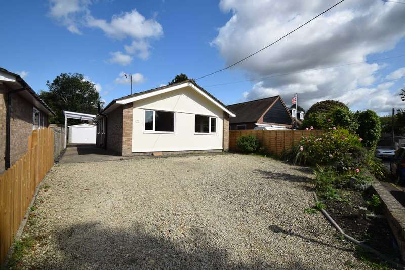 2 Bedrooms Bungalow for sale in Church Lane, Oxford