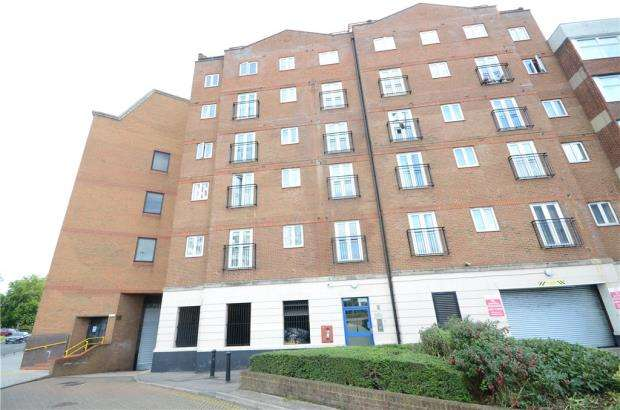 2 Bedrooms Apartment Flat for sale in The Picture House, Cheapside, Reading