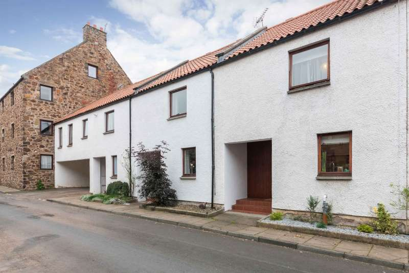 2 Bedrooms Villa House for sale in Ford Road, Haddington, East Lothian, EH41 4AR