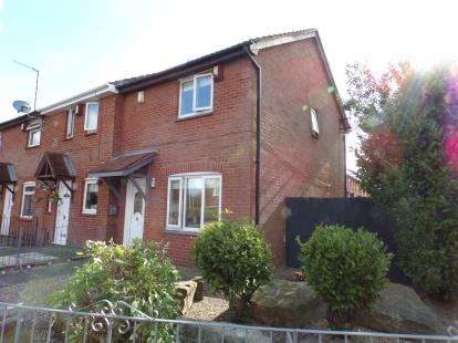 3 Bedrooms End Of Terrace House for sale in Durham Way, Bootle, Liverpool, Merseyside, L30